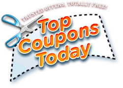 Top Coupons Today - Trusted Offers, Totally Free!